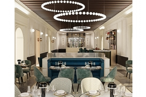 Radisson Hotel Group builds on successful 2020 signings; looks ahead to a dynamic 2021 with 30 openings across EMEA