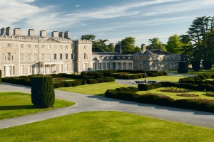 Carton House, a Fairmont Managed Hotel — an extraordinary house to call home this summer