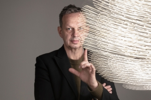 Pan Pacific London appoints acclaimed British designer, Tom Dixon