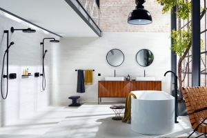 Introducing AXOR One by Barber Osgerby: The Essence of Simplicity