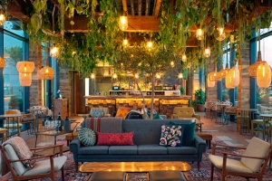 Barry Sternlicht's award-winning Treehouse brand to open second location in the UK in Manchester in 2023