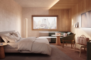 Novotel partners with industry greats to launch new era of design