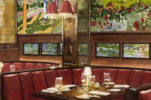 The Beaumont's re-opening to reveal refreshed interiors by Thierry Despont