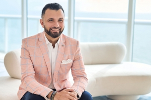 Mazen Saleh named GM of Four Seasons Hotel and Residences Fort Lauderdale