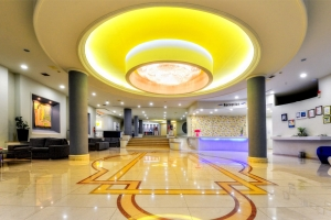 Meliá Hotels International opens its first hotel in Rhodes: the Cosmopolitan Hotel Affiliated by Meliá