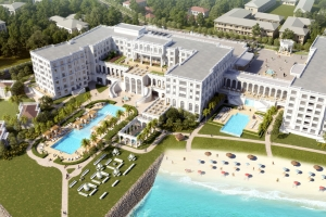 Accor expands footprint in Sub-Saharan Africa with Fairmont in Djibouti