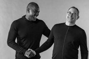 Idris Elba and David Farber collaborate to launch Porte Noire this October