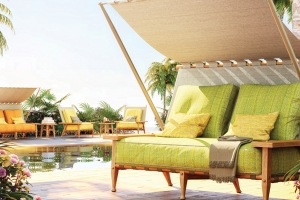 JANUS et Cie partners with Philippe Starck on Serengeti collection