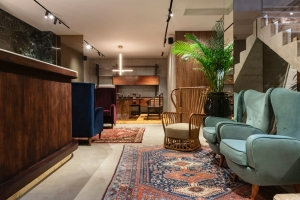 Milan to welcome chic new boutique guest house this October