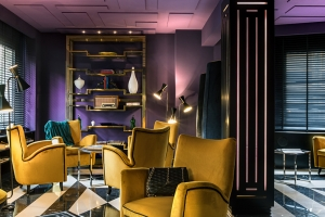 JDV by Hyatt celebrates opening of its first hotel in Italy