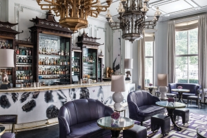 Langham Hotels & Resorts features highly on Condé Nast Traveler's 2021 Readers Choice List