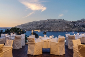 Lindos Village Resort & Spa to re-open as revitalised adults-only resort in 2022