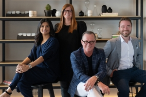 Luxury hospitality design leader LW Design takes a leap into the future