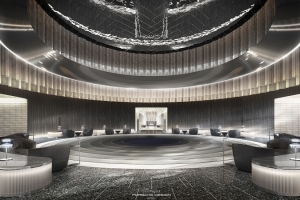 Deutsche Hospitality joins with Porsche Design Group to launch new hotel brand