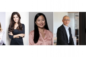Rosewood Hotel Group announces key appointments and promotions