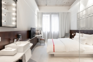 Ruby Hotels announces first hotel project in Italy