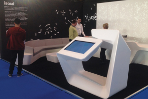 Final Interiors UK event mirrors uplift felt by buyers