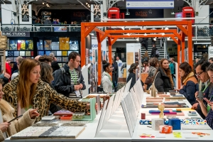Momentum builds ahead of Surface Design Show 2022