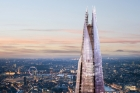 Shangri-La Hotel at The Shard announces opening date