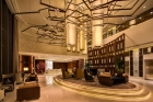 FBEYE International goes back to nature with its styling of The Westin Singapore