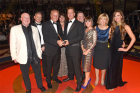 Double award win for Chelsom