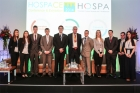 Winners of HOSPA's Hospitality Career Investment Development Scholarships announced at HOSPACE 2014