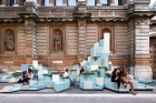 New public installation by SO? Architecture and Ideas at The Royal Academy of Arts