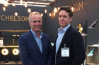 Will Chelsom appointed as joint managing director of Chelsom
