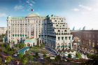 Starwood Hotels & Resorts targets 100 hotels in Middle East by 2020