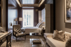 Details of Four Seasons Hotel at Ten Trinity Square unveiled