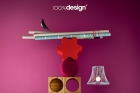 100% Design's new creative concept set to impress