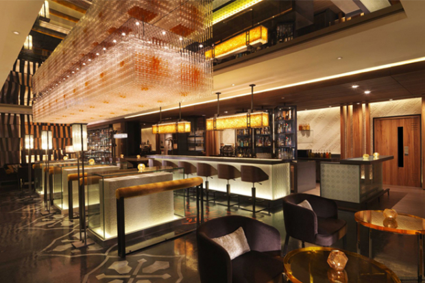 Latest Interior Hospitality Design Commercial Furniture