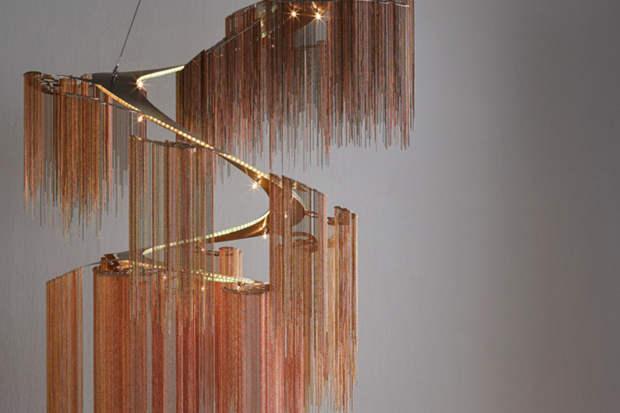 willowlamp launches two new art chandeliers