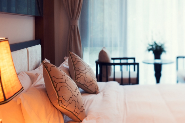 Four ways to make a boutique hotel room look unique