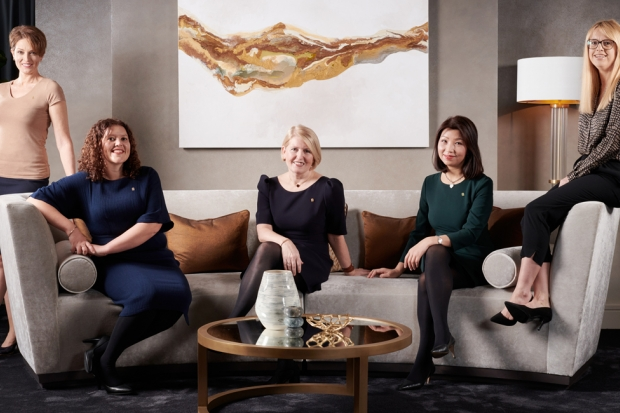 Pan Pacific Hotels Group announces five senior appointments for London property