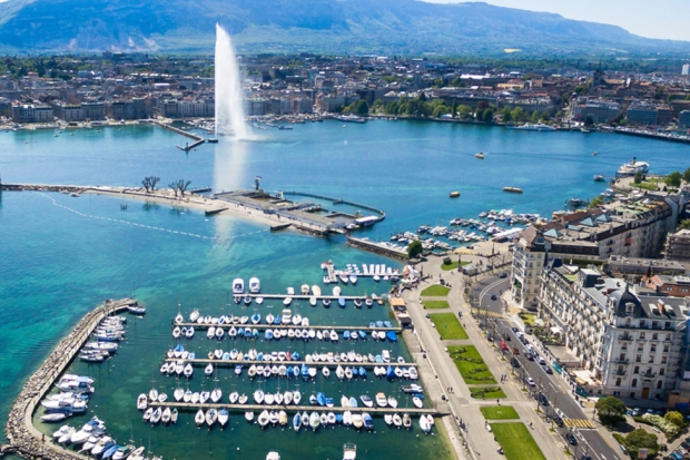 Oetker Collection Announces its 10th Masterpiece Hotel – The Woodward, Geneva, Switzerland – Opening Spring 2021