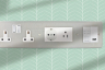 Focus SB's bespoke electrical accessories for hotels