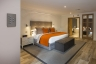 Hamilton is the 'suite choice' at luxury boutique hotel