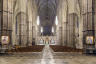 Casala provides Westminster Abbey in London with 2,200 chairs