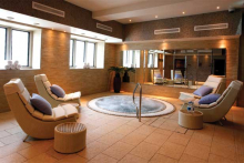 The rewards of relaxation – Spa Creators UK