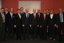 LightingEurope announces elections to executive board
