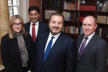 Royal Demeure Hotel Group opens new London headquarters