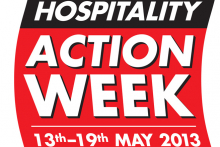 Excitement builds for Hospitality Action Week