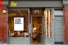 The School of Life introduces design tours