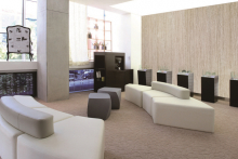 Interior Film by LG Hausys, available from David Clouting