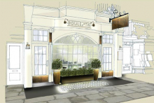 Boulestin to reopen after almost two decades