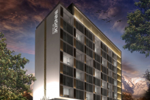 Meliá Hotels International announces plans for expansion in Chile
