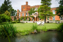 Ragdale Hall awarded TripAdvisor Certificate of Excellence 2013