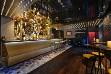Restaurant & Bar Design Awards shortlist announced