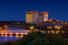 Shangri-La to pay homage to Confucius in new Qufu hotel
